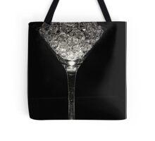 Diamond Martini Tote Bag