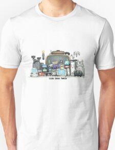 Video games family T-Shirt