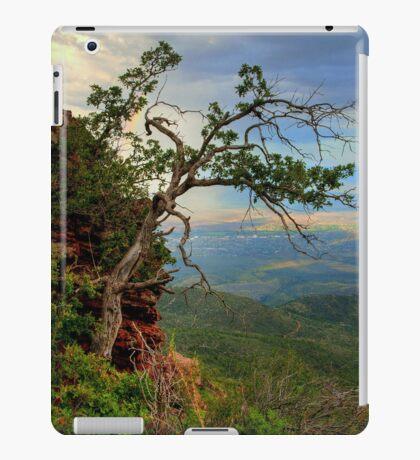 Over The Edge iPad Case iPad Case/Skin