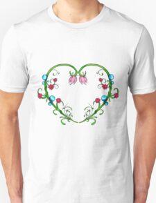 Heart of Vines T-Shirt