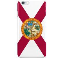 Florida State Flag iPhone Case/Skin