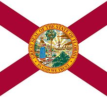 Florida State Flag by CostaRicaLads