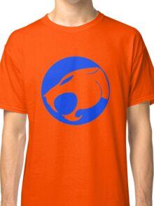 THUNDERCATS INDIGO BLUE Classic T-Shirt