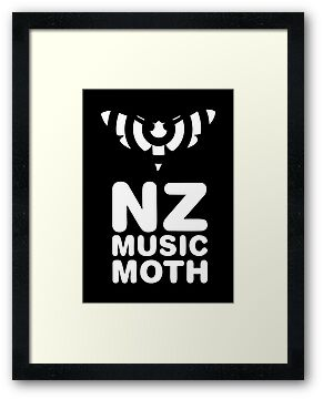 NZ Music Moth by jezkemp