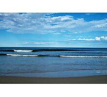 Beautiful Surf #3 Photographic Print