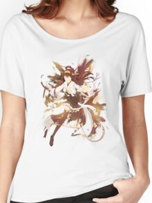 Kantai Collection [ Kongou! ] Women's Relaxed Fit T-Shirt
