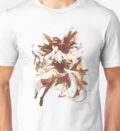 Kantai Collection [ Kongou! ] Unisex T-Shirt