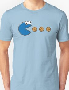 Cookie-Monster Unisex T-Shirt