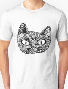 Ink Cat T-Shirt