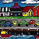 Traffic by Monica Engeler