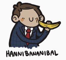 Hannibananibal by geothebio