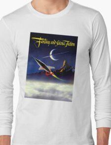 Fantasy & Science Fiction Fan Long Sleeve T-Shirt