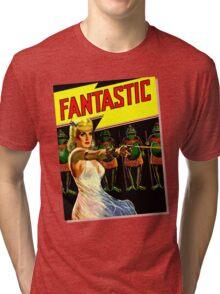Fantastic Fan Tri-blend T-Shirt