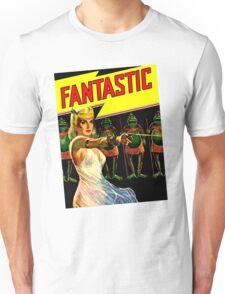 Fantastic Fan T-Shirt