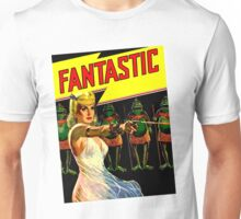 Fantastic Fan Unisex T-Shirt
