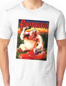 Fantastic Monkey Love Fan T-Shirt