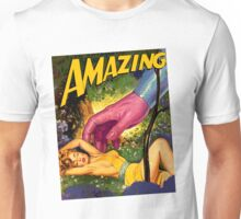 Amazing Fan Unisex T-Shirt