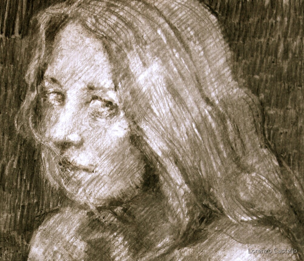 Lady FAM by Lorenzo Castello