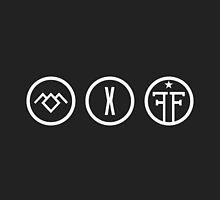 Twin Peaks / The X-Files / Fringe by subject13fringe