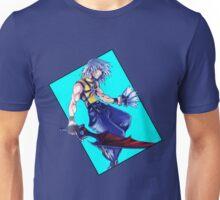 Riku - Kingdom Hearts: Chain of Memories Unisex T-Shirt