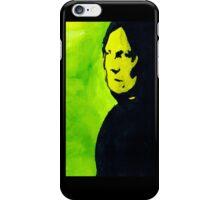 Snape iPhone Case/Skin