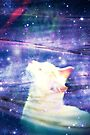 Out Of This World Kitty by tropicalsamuelv
