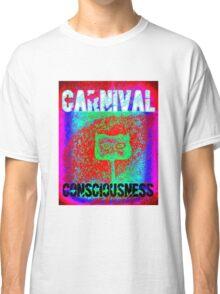 Carnival Conciousness digital remix T shirts Classic T-Shirt