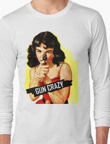 Gun Crazy Classic Long Sleeve T-Shirt
