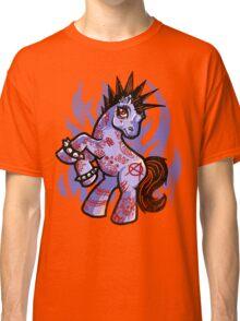 My Punkrock Pony Classic T-Shirt