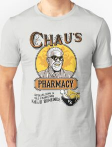 Pacific Apothecary Unisex T-Shirt