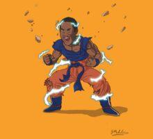 Gokuba Gooding Jr. by Eddie Mauldin