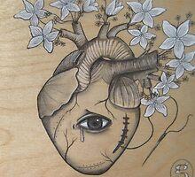 Starting Over Again by Gillienne Castillo