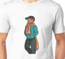 Winter Perry Unisex T-Shirt