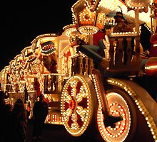 Bridgwater Carnival by lezvee