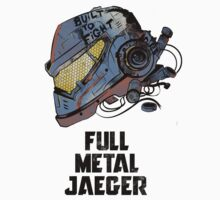 Full Metal Jaeger by Creative Outpouring