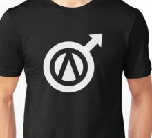 Alpha Male tee Unisex T-Shirt