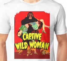 Captive Wild Women Unisex T-Shirt
