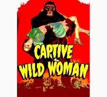 Captive Wild Women Unisex T-Shirt