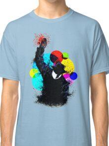 Splatter Pop! Classic T-Shirt
