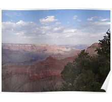 Grand Canyon Poster