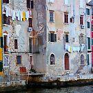 House of Many Windows by Igor Shrayer by Igor Shrayer