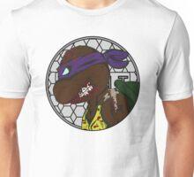 Zombie Donatello Unisex T-Shirt