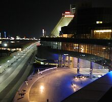 Night View II - Atlantic City   ^ by ctheworld