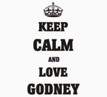LOVE GODNEY by DCPRODUCTION