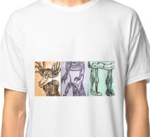 Mind Creatures Classic T-Shirt