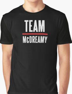 Grey's Anatomy - McDreamy Graphic T-Shirt