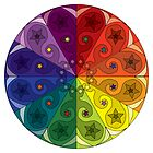 Color Wheel by Rogue86