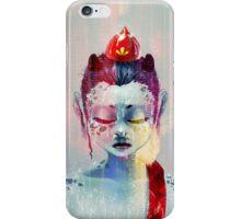 Requiem iPhone Case/Skin