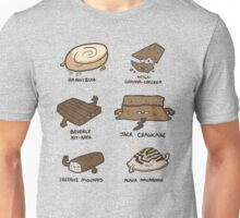 Hannibal Foods Unisex T-Shirt