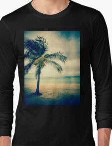 Palm Island Long Sleeve T-Shirt